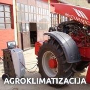 Agroklimatizacija