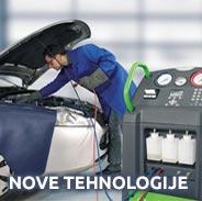 Nove tehnologije