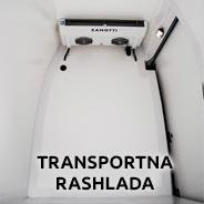 Transportna rashlada