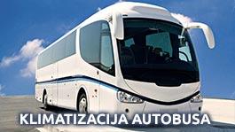 Klimatizacija autobusa